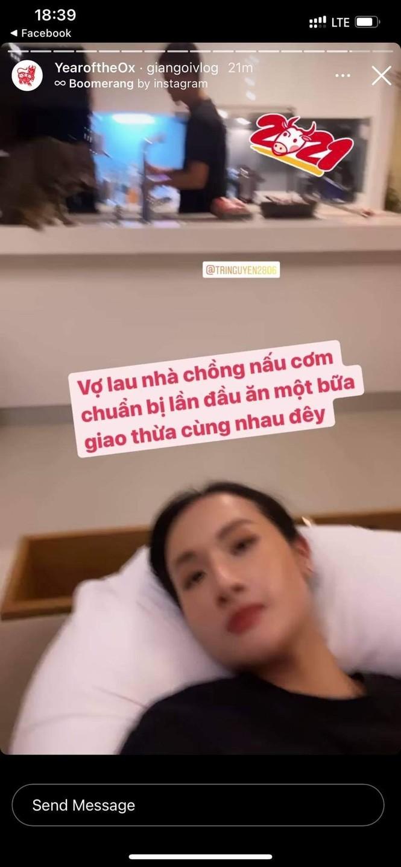 """Cùng Instagram ngắm Tết muôn nơi qua hiệu ứng story """"Tết Tân Sửu"""" - ảnh 9"""