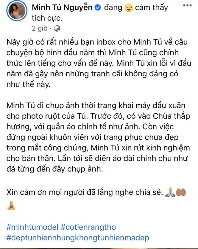Muôn hình vạn trạng trang phục đi lễ chùa của sao Việt - ảnh 3