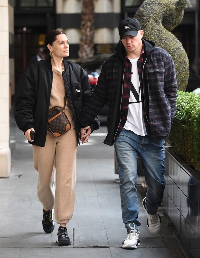 """Sao US&UK 24h: Katy Perry sẽ sinh con gái, Jessie J – Channing """"đường ai nấy đi"""" - ảnh 5"""