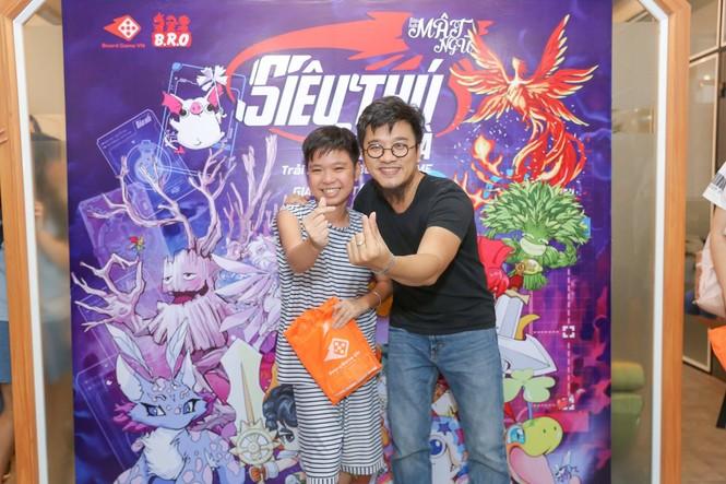 Lớp Học Mật Ngữ - Bộ truyện tranh thuần Việt gắn liền với tuổi thơ của thế hệ học sinh mới - ảnh 2