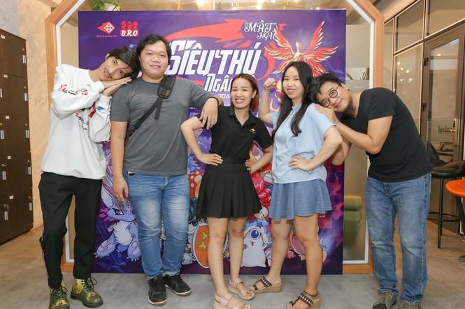 Lớp Học Mật Ngữ - Bộ truyện tranh thuần Việt gắn liền với tuổi thơ của thế hệ học sinh mới - ảnh 3