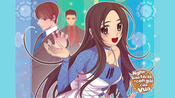 """Tin vui cho """"tín đồ"""" webtoon: Hàng loạt tựa truyện """"cực hot"""" đã đổ bộ Việt Nam! - ảnh 1"""