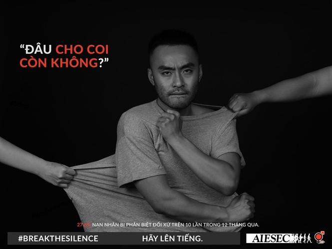 Hoa hậu Khánh Vân, MC/VJ Dustin Phúc Nguyễn cùng lên tiếng về nạn quấy rối tình dục  - ảnh 4