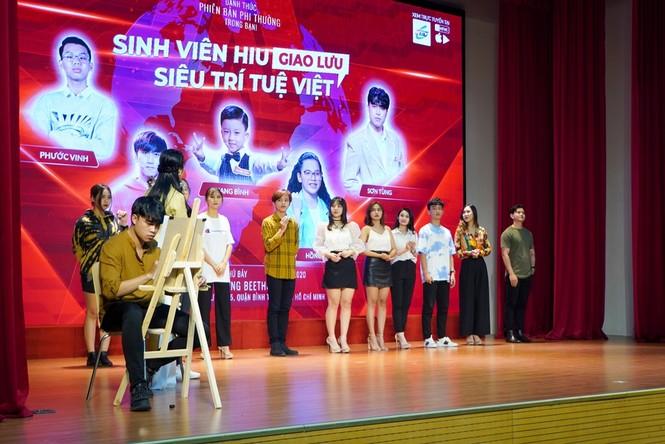 """Buổi họp mặt của """"con nhà người ta"""": Các siêu trí tuệ Việt chia sẻ cuộc sống hậu nổi tiếng - ảnh 3"""