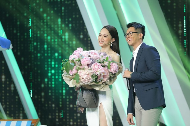 """#NALA tập 14: Hoa hậu Hương Giang """"tậu"""" được cái kết viên mãn, thành đôi với CEO cực phẩm - ảnh 7"""
