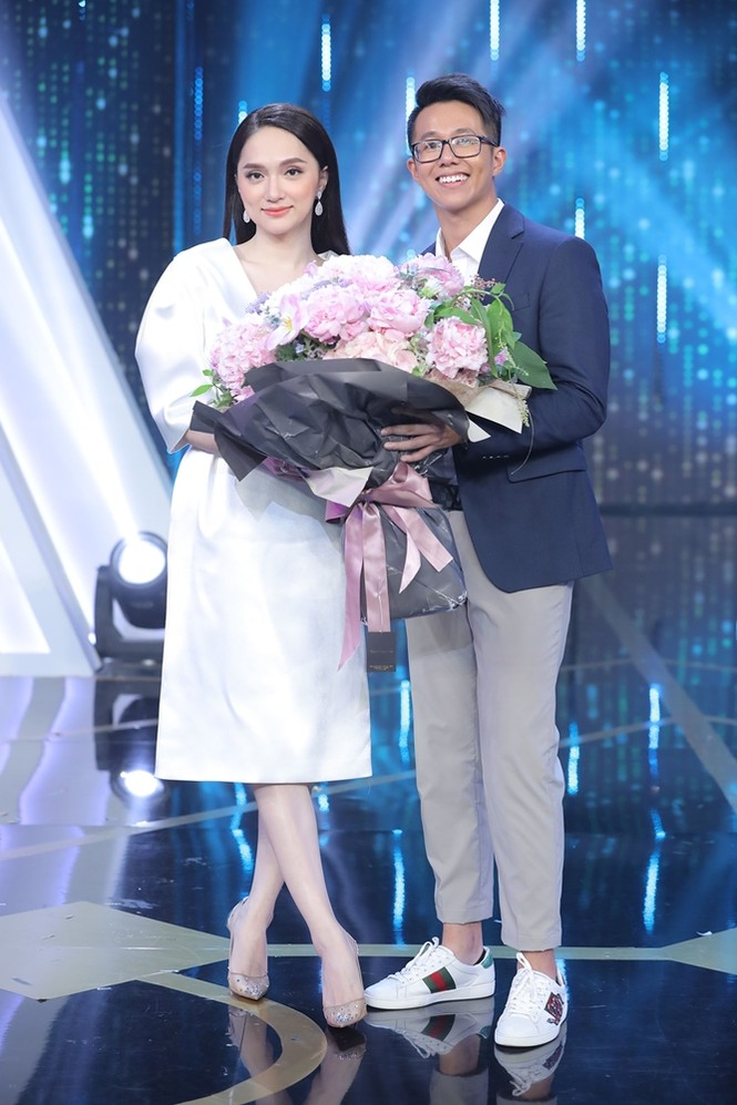 """#NALA tập 14: Hoa hậu Hương Giang """"tậu"""" được cái kết viên mãn, thành đôi với CEO cực phẩm - ảnh 8"""