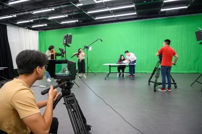 """Cuộc thi """"Tìm kiếm tài năng làm phim kỹ thuật số"""" mùa II đã trở lại - ảnh 8"""