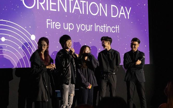 The Mêlody Orientation Day: Cuộc hội ngộ của những thanh âm sáng giá - ảnh 2