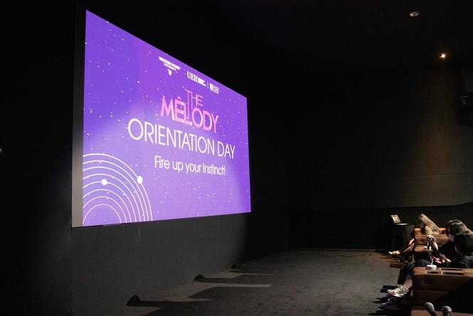 The Mêlody Orientation Day: Cuộc hội ngộ của những thanh âm sáng giá - ảnh 1