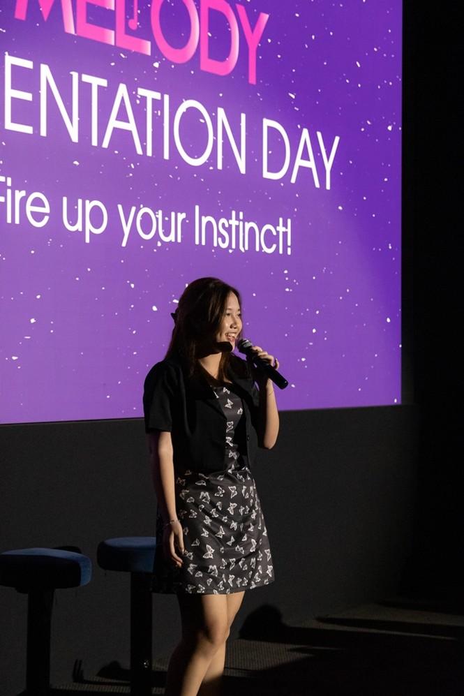The Mêlody Orientation Day: Cuộc hội ngộ của những thanh âm sáng giá - ảnh 3