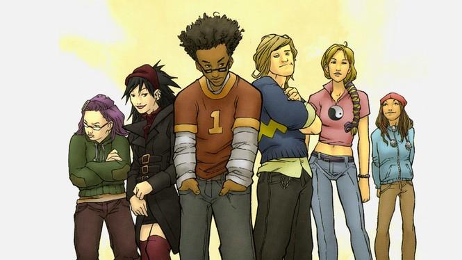 """Trong khi chờ """"Black Widow"""", làm quen với đội siêu anh hùng teen Runaways của Marvel - ảnh 4"""