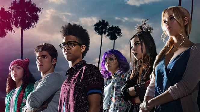 """Trong khi chờ """"Black Widow"""", làm quen với đội siêu anh hùng teen Runaways của Marvel - ảnh 5"""