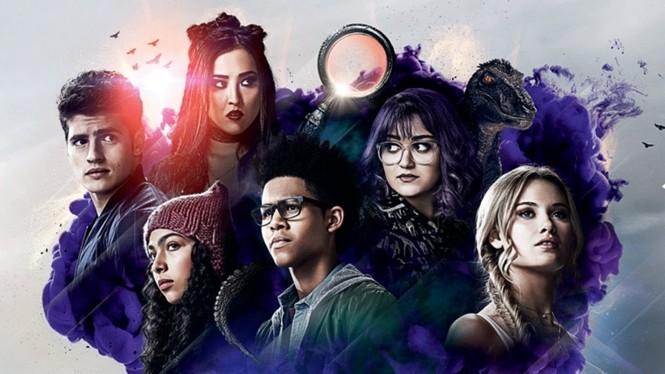 """Trong khi chờ """"Black Widow"""", làm quen với đội siêu anh hùng teen Runaways của Marvel - ảnh 2"""