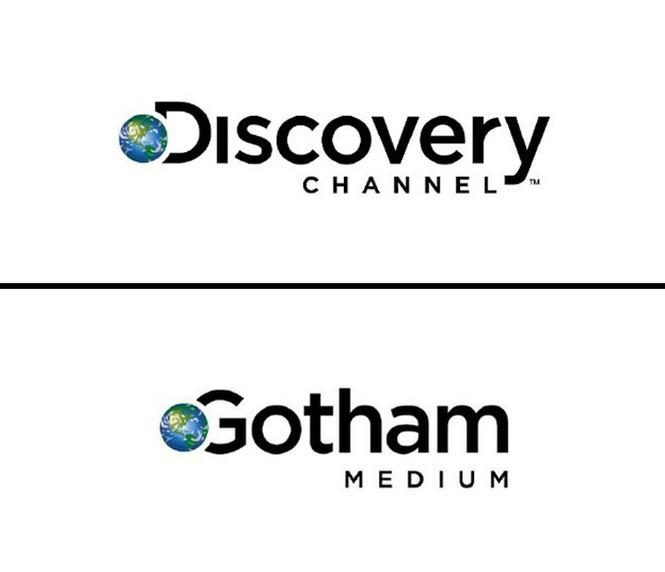Bật mí những phông chữ được sử dụng trong logo của các thương hiệu nổi tiếng - ảnh 20