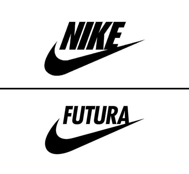 Bật mí những phông chữ được sử dụng trong logo của các thương hiệu nổi tiếng - ảnh 11