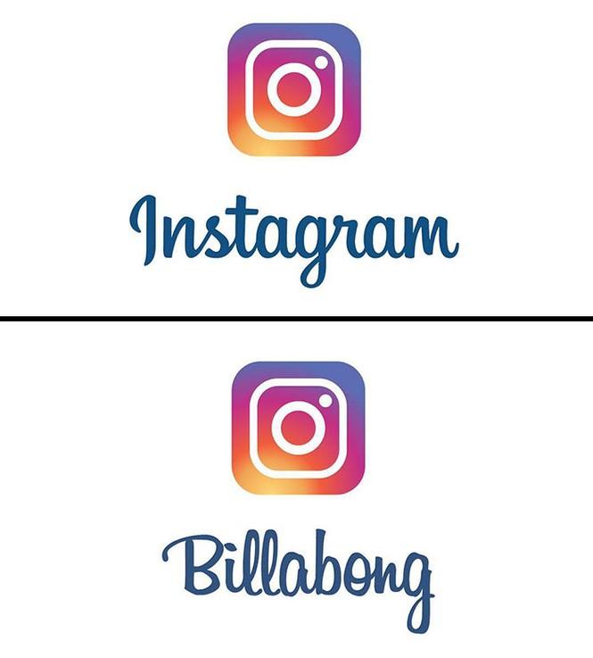 Bật mí những phông chữ được sử dụng trong logo của các thương hiệu nổi tiếng - ảnh 2