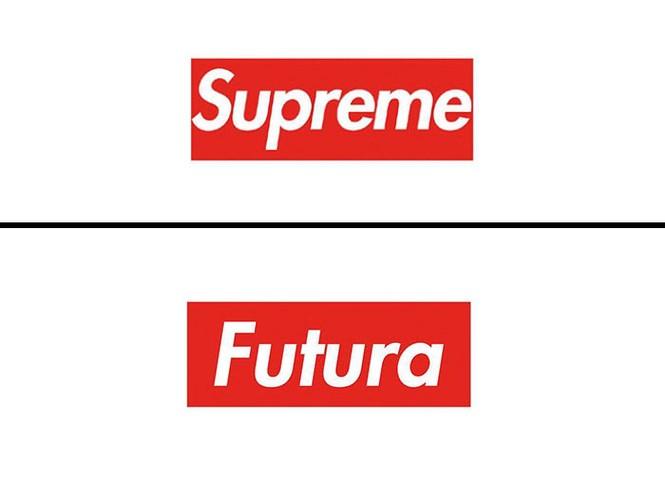 Bật mí những phông chữ được sử dụng trong logo của các thương hiệu nổi tiếng - ảnh 12