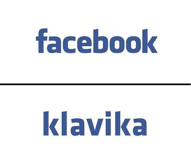 Bật mí những phông chữ được sử dụng trong logo của các thương hiệu nổi tiếng - ảnh 1