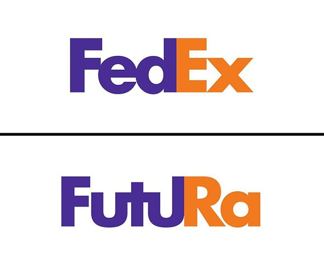 Bật mí những phông chữ được sử dụng trong logo của các thương hiệu nổi tiếng - ảnh 13