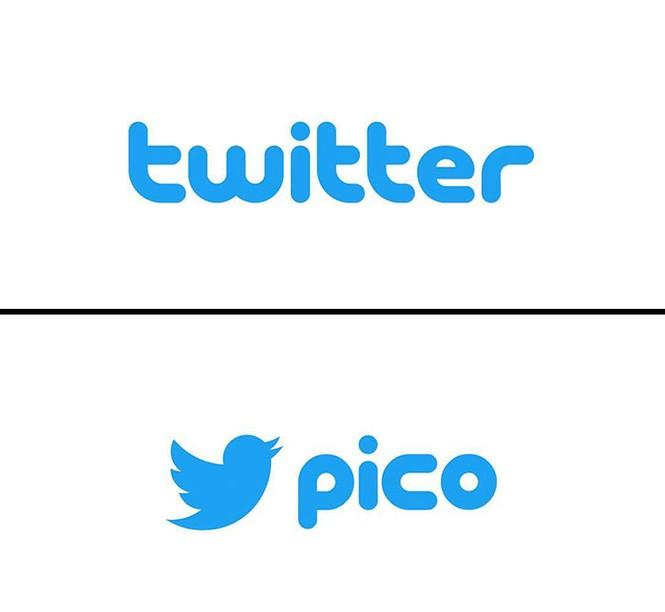 Bật mí những phông chữ được sử dụng trong logo của các thương hiệu nổi tiếng - ảnh 3