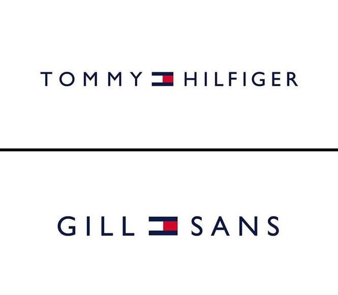 Bật mí những phông chữ được sử dụng trong logo của các thương hiệu nổi tiếng - ảnh 10