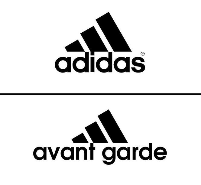 Bật mí những phông chữ được sử dụng trong logo của các thương hiệu nổi tiếng - ảnh 5