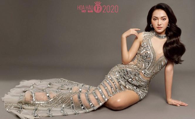 Thí sinh Hoa hậu Việt Nam gây ấn tượng vì mái tóc như Idol Hàn, thần thái hao hao Châu Bùi - ảnh 2