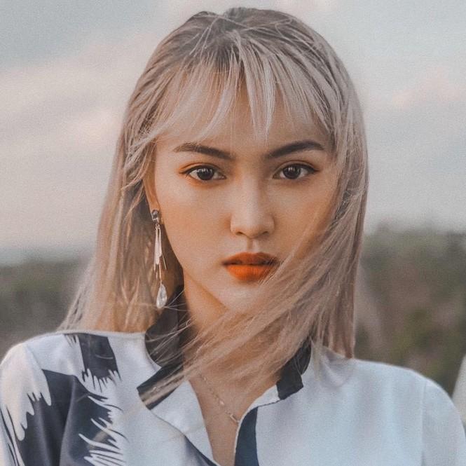 Thí sinh Hoa hậu Việt Nam gây ấn tượng vì mái tóc như Idol Hàn, thần thái hao hao Châu Bùi - ảnh 3