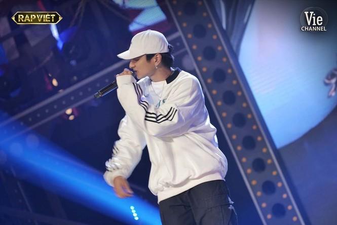 Rap Việt: Team Binz có gì để xứng đáng nhận được chiếc Nón Vàng cuối cùng? - ảnh 5