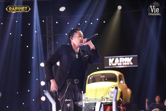 Rap Việt: Team Binz có gì để xứng đáng nhận được chiếc Nón Vàng cuối cùng? - ảnh 6
