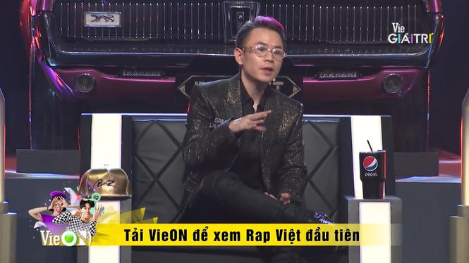 Rap Việt: Quyết định kết hợp toàn