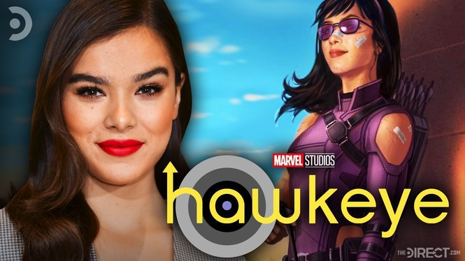 Marvel Studios công bố danh tính hàng loạt sao hạng A sẽ tham gia MCU trong tương lai - ảnh 3