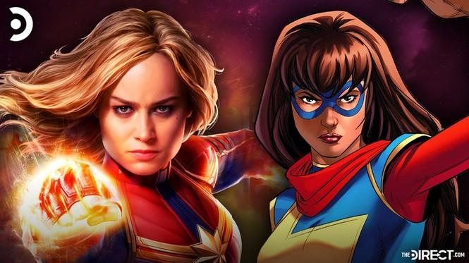 Marvel Studios công bố danh tính hàng loạt sao hạng A sẽ tham gia MCU trong tương lai - ảnh 5