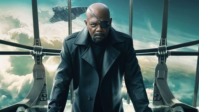 Marvel Studios công bố danh tính hàng loạt sao hạng A sẽ tham gia MCU trong tương lai - ảnh 6