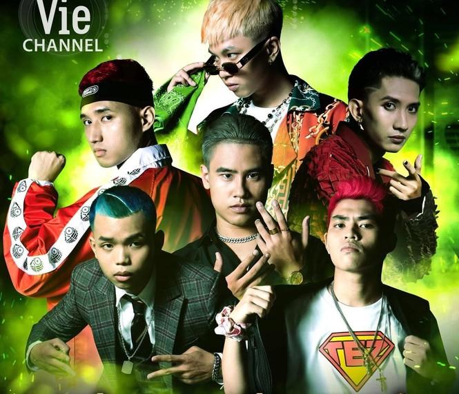 Rap Việt: Tez hóa thân thành