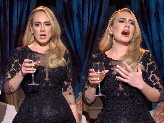 Adele bất ngờ thẳng tay xóa đi 2 MV tỉ view trên YouTube,