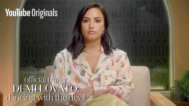 Demi Lovato quyết xuống tóc giải xui nhưng buồn thay MV mới chẳng ai xem! - ảnh 3