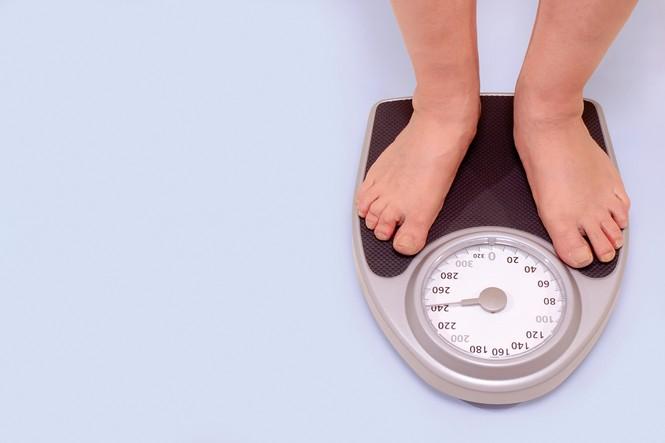Những sai lầm khiến bạn giảm cân