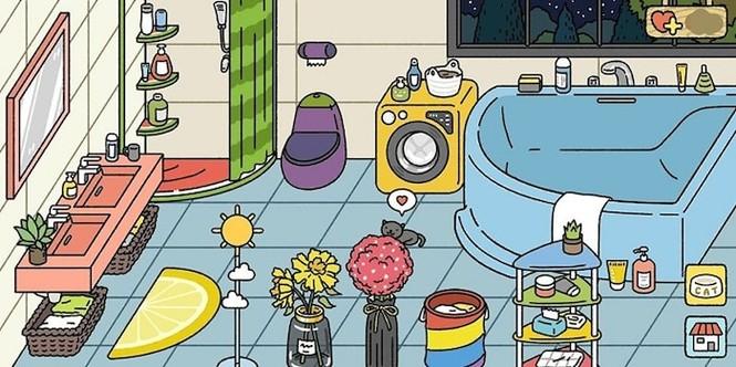 Adorable Home đã mở thêm phòng tắm, dân tình hào hứng đua nhau khoe… góc WC - ảnh 10