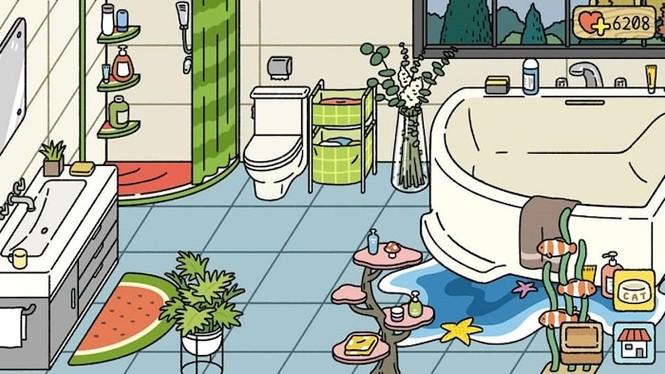 Adorable Home đã mở thêm phòng tắm, dân tình hào hứng đua nhau khoe… góc WC - ảnh 11
