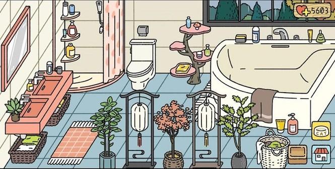 Adorable Home đã mở thêm phòng tắm, dân tình hào hứng đua nhau khoe… góc WC - ảnh 7