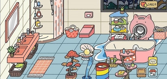 Adorable Home đã mở thêm phòng tắm, dân tình hào hứng đua nhau khoe… góc WC - ảnh 4