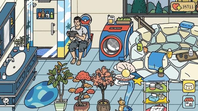 Adorable Home đã mở thêm phòng tắm, dân tình hào hứng đua nhau khoe… góc WC - ảnh 12