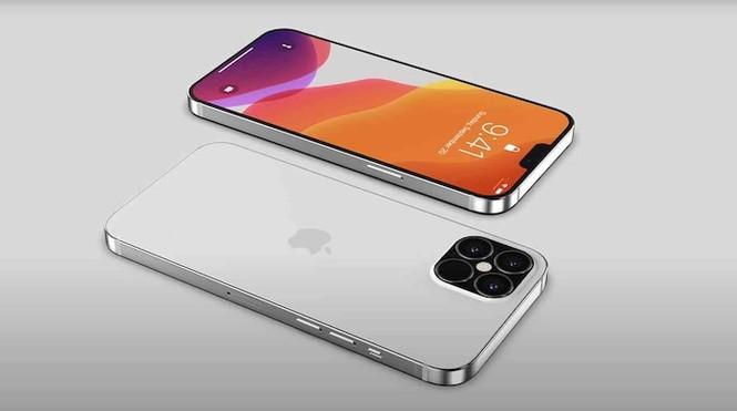 Với thay đổi đáng tiền này trên iPhone 12, Apple sẽ hết mang tiếng