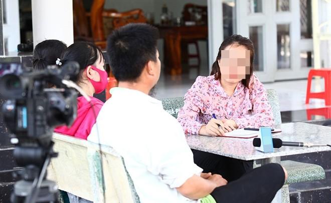 Tây Ninh: Thầy giáo dạy Sinh học bị tố dâm ô các nam sinh trong nhiều tháng liền - ảnh 2