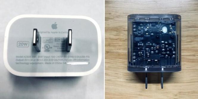 Lộ phụ kiện đi kèm với iPhone 12 khiến sản phẩm này
