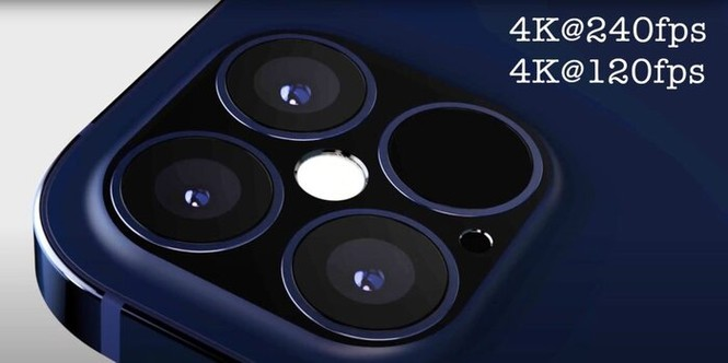 iPhone 12 sẽ có một khả năng chưa từng xuất hiện trên bất kì chiếc smartphone nào - ảnh 1