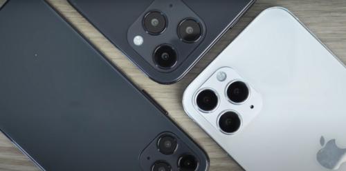 Bộ ba iPhone 12 của Apple lại xuất hiện trong một video mới với thiết kế cực kì ấn tượng - ảnh 1