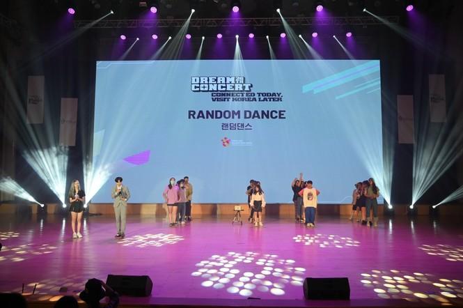 Dream Concert 2020: Các tín đồ Kpop gặp thần tượng qua màn hình điện thoại, máy tính - ảnh 2