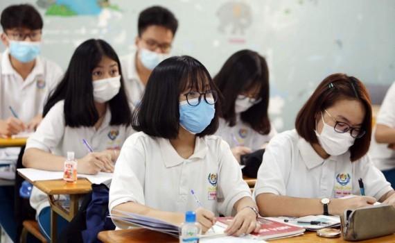 Hai địa phương Đà Nẵng, Quảng Nam kiến nghị không tổ chức thi tốt nghiệp THPT 2020 - ảnh 1